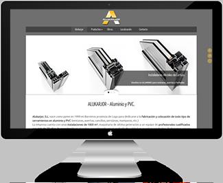 Alukarjor Aluminio y PVC